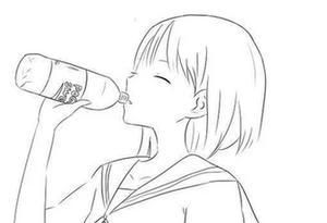這才是喝水的正確打開方式 95%的人都不會