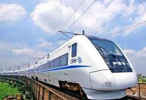 廣深港高鐵香港段9月下旬通車