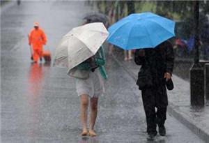24-26日廣東局地有強降雨