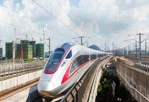 廣深港高鐵香港段9月正式通車後將直達內地44個站點