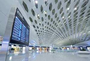 深圳機場:臨時乘機證明可通過手機快速辦理