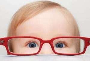 10歲前是眼球發育關鍵期 別讓孩子過度用眼
