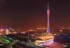 廣州國際購物節下月底開幕