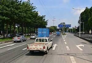 廣州12個交通黑點完成整治