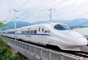 國慶長假周邊遊 最HOT高鐵遊擔綱主角