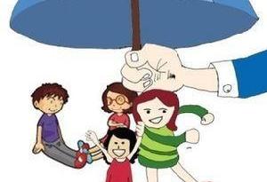 廣東將建立困境兒童基本生活分類保障制度