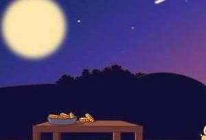 """今年中秋節比去年早了10天 """"皓月頂空照""""美景將現中秋夜"""