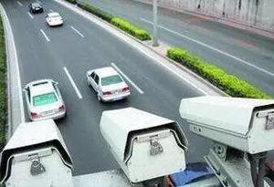 穗交警公布68套交通技術監控設備 加大拍攝取證力度