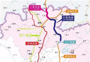 國慶出行指南:京珠北、樂廣高速怎樣走不堵?