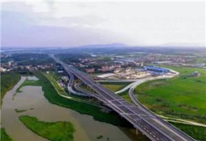 廣清清連高速連接線28日通車 廣州北上無需再繞行清遠城區