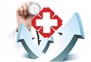 又漲了!2017年廣東醫院次均門診費用較上年上漲8.7%