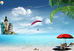 廣東省旅遊局:國慶旅遊人數、消費將穩步上升