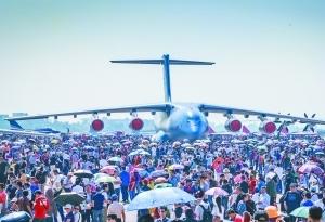 珠海:助力航展暢通 共赴藍天盛會
