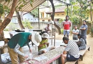 斯裏蘭卡發現北宋廣州瓷器