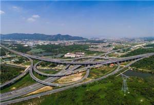 揭惠高速二期预计24日通车 40分钟揭阳到惠来