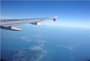 揭阳潮汕机场开通新航线 月底可直飞济州岛