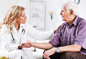我们该如何应对这些特殊老年病?