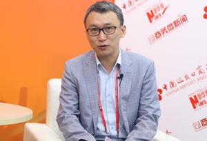 """SGS中国总裁杜佳斌:见证""""中国制造""""向""""中国质造""""的蝶变"""