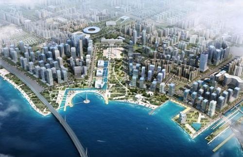 打開一扇窗,看見全世界——回眸中國沿海開放高光時刻