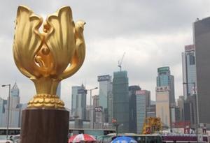 廣深港高鐵首迎廣交會 香港遊銷售量上漲近3倍