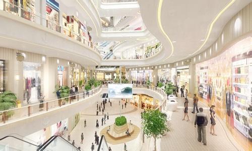 上半年廣東新增23個項目 購物中心業態持續回暖向好