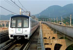 """深圳地鐵建設""""14線齊發""""2019年-2022年平均每年至少開通兩條新線"""