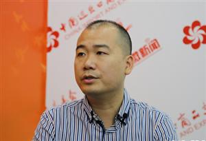 簡煒明:以創新奏響中國品牌強音
