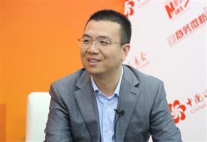 """彭原璞:廣交會是促進企業發展的""""磨刀石"""""""