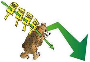 23日中小板指跌2.84%