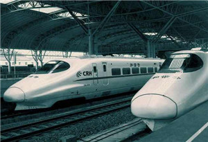 我國計劃于2021年為全國高鐵提供地震烈度速報與預警信息服務