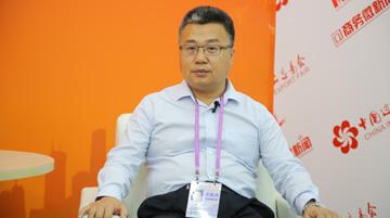 張勇:廣交會助力企業銳意創新、開疆拓土