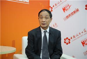 吳楚鵬:廣交會助力企業樹立品牌意識