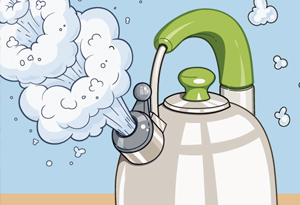 科普|水的沸點都是100℃嗎?