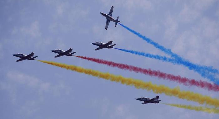 軍事專家詳解中國航展空軍裝備四大看點