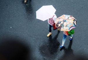 新冷空氣又來了!粵中北部陰雨氣溫降4℃—6℃