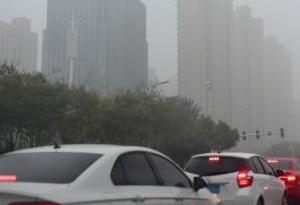 黃淮江淮有大霧能見度低 南方地區仍有陰雨天氣