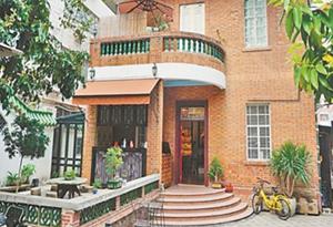 廣州第六批96處歷史建築通過審議 紅專廠舊站臺入選