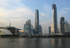 廣州容積率計算辦法于12月1日開始實施