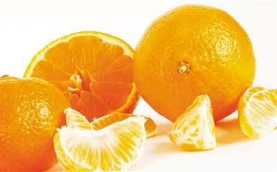 科普|我們對橘子竟然有這麼多誤解
