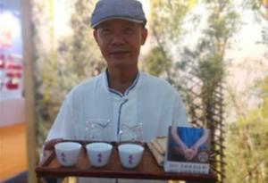 茶商雲集珠海以拓展粵港澳大灣區市場