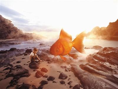3億年前,魚兒為什麼要上岸