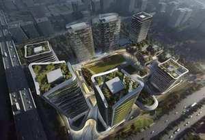 珠海橫琴將建服務粵港澳大灣區的設計博物館