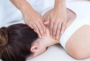頸部按摩注意避開血管