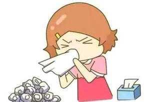 過敏性鼻炎未必都能查出過敏原