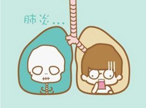 冬季小兒肺炎高發 預防是關鍵