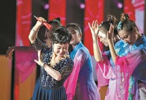 朱明瑛:廣州是音樂夢想騰飛的地方