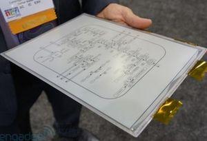 中國科技企業主導制定電子紙國際標準