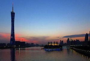 廣東警方推出35項服務粵港澳大灣區建設新舉措