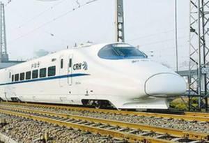 明日實行新列車運行圖 增開廣州往湖南方向旅客列車7對