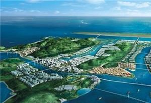 珠海橫琴獲準建立中國自貿區首個國家廣告産業園區